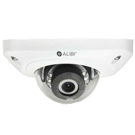 Greensboro HD-TVI Cameras